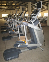 Commercial Cross Trainer full boday trainerElliptical Sports Equipment