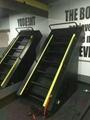 Gym Equipment Jacobs Ladder Stairway