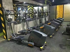 commercial gym equipment elliptical machine,Fitness equipment elliptical cross