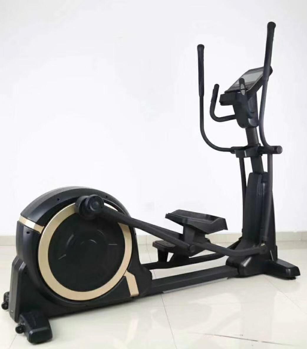 New design commercial elliptical machine / fitness equipment / Elliptical 3