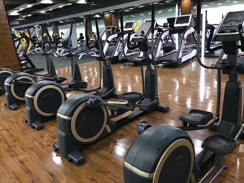 New design commercial elliptical machine / fitness equipment / Elliptical 2