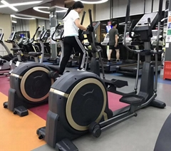 New design commercial elliptical machine / fitness equipment / Elliptical