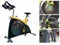 New Fitness commercial exercise spinning bike