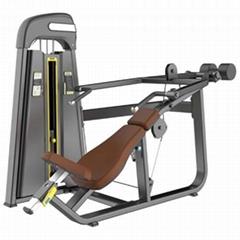 Ce Approved Precor Gym Center Incline Chest Press Fitness Equipment