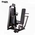 Precor Seated Chest Press Commercial Fitness Equipment for Gym Center