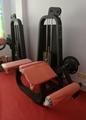 Professional Body Fit Precor Gym Shoulder Press Machine Fitness Equipment