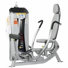Hoist Gym Equipment Chest Press From China Manufacturer