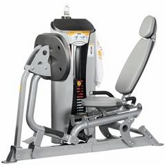 Factory Price Leg Press Machine Gym Equipment