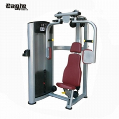 Factory Supply Body Building Workout Equipment Pectoral Fly Life Fitness Gym Equ
