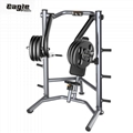 New Style Gym Equipment Seated Chest