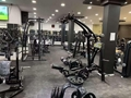 Exercise Fitness Gym Equipment Lat Pull Down