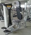 China Fitness Equipment Seated DIP