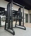 Body Building Exercise Machine