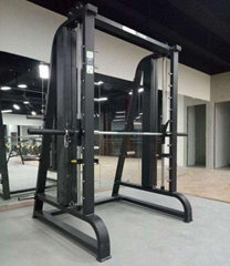 Body Building Exercise Machine Commercial Gym Fitness Equipment Smith Machine