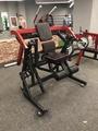 Exercise Machine Abdominal Oblique