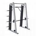 Weight Lifting Hammer Strength Gym