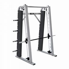 Weight Lifting Hammer Strength Gym Equipment Smith Machine