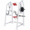 Professional Heavy Duty 4 Way Neck Hammer Strength Gym Equipment