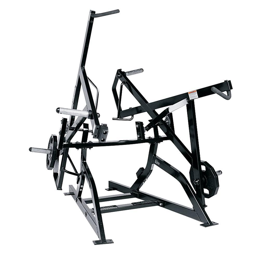 Import Ground Base Combo Incline Plated Loaded Hammer Strength Gym Equipment 1