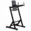 Body Building Hammer Strength Leg Raise Gym Equipment