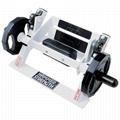 Hammer Strength Fitness Equipment Tibia