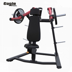Wholesale Gym Equipment Hammer Strength Precor Plate Loaded Shoulder Press