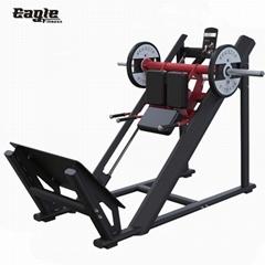 Gym Equipment Minolta Fitness Equipment Linear Hack Squat