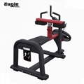 High Quality Commercial Gym Equipment Seated Calf Raise
