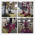 Strength Gym Equipment ISO-Lateral Decline Press