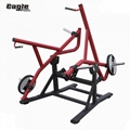 Hammer Series Club Fitness Equipment Standing Incline Press