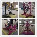 Hammer Series Club Fitness Equipment Standing Incline Press
