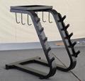 Commercial Gym Equipment Dumbbell Rack