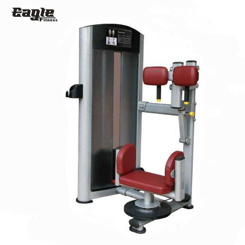 New Design Commercial Gym Equipment Life Fitness Machine Rotary Torso