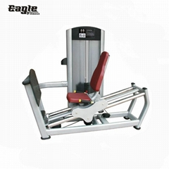 Factory Strength Machines Gym Equipment Life Fitness Equipment Seated Leg Press
