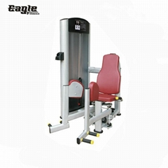 Pin Loaded Fashion Gym Fitness Equipment Life Fitness Machine for Hip Adductor