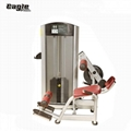 Strength Machines Life Fitness Dual
