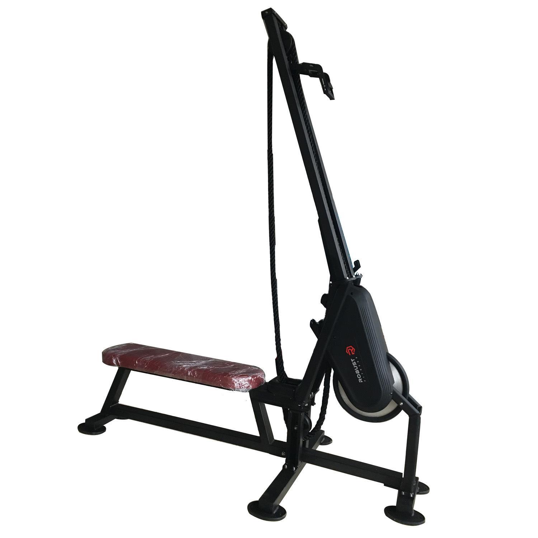 2019 New Product Climb Rope Machine Gym Equipment
