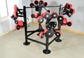Fitness Equipment Gym Commercial Single Use Mitts Adjustable Boxing Stand Statio