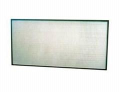 WG无隔板高效空气过滤器