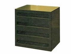 箱型活性炭空氣過濾器
