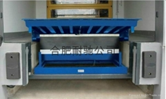 安徽合肥装卸平台