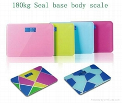 180kg  Electronic Bathroom Scales