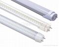 1.2m 18W 3528 LED tube light T8
