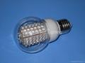 3W 5W 6W 7W 8W 9W 10W 12W 20W 23W 25W LED Corn Bulbs 3