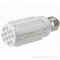 3W 5W 6W 7W 8W 9W 10W 12W 20W 23W 25W LED Corn Bulbs 5