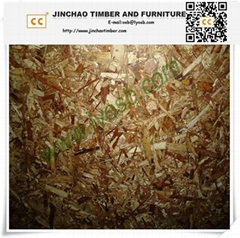 1220*2440mm OSB for furniture and building