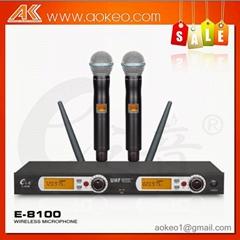 high range wireless microphone