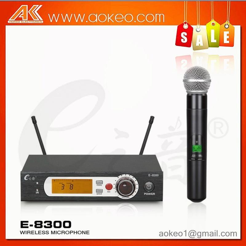 high quality wireless microphone 1