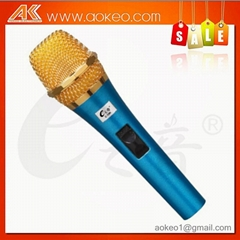 popular electric condenser microphone