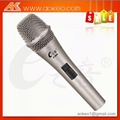hot sale electric condenser microphone